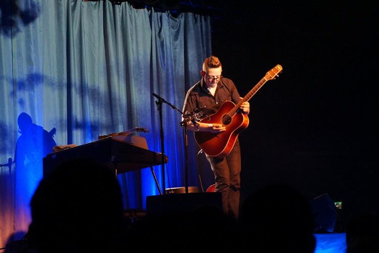 Bernhoft Live in Köln