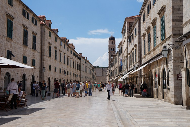Dubrovnik Travel Photo